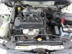 Ремень безопасности Nissan Ad van VY11 QG13DE Фото 4