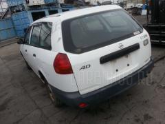 Ремень безопасности Nissan Ad van VY11 QG13DE Фото 6