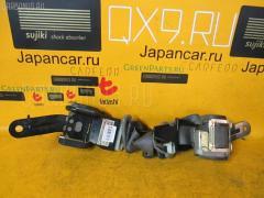 Ремень безопасности Nissan Ad van VY11 QG13DE Фото 2