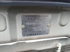 Балка подвески Nissan Ad van VY11 QG13DE Фото 4