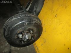Балка подвески Nissan Ad van VY11 QG13DE Фото 2