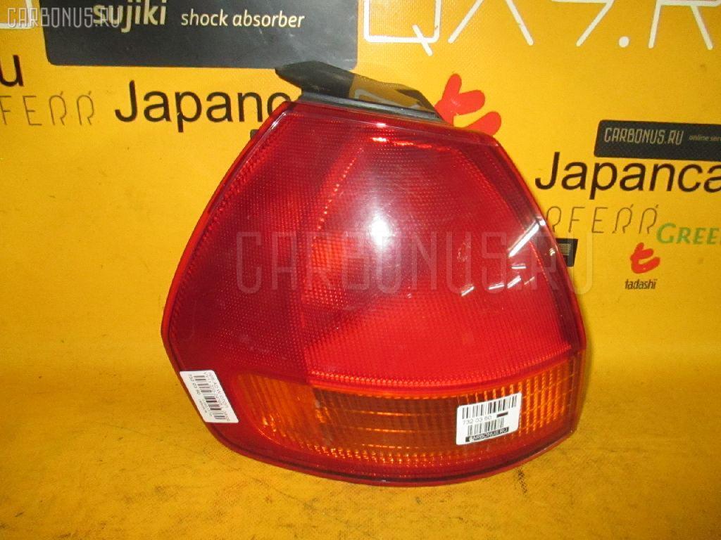 Стоп Nissan Ad van VY11 Фото 1