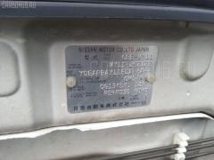 Тросик на коробку передач NISSAN AD VAN VY11 QG13DE Фото 2