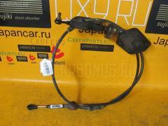 Тросик на коробку передач Nissan Ad van VY11 QG13DE Фото 1