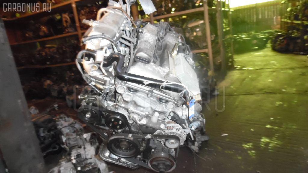 Двигатель NISSAN BLUEBIRD EU14 SR18DE Фото 1