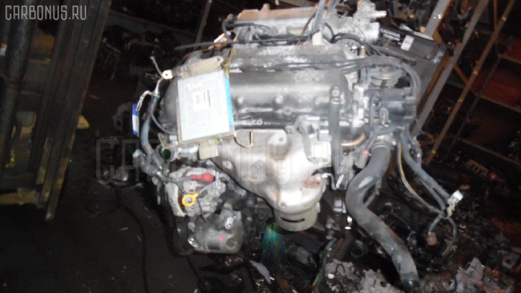 Двигатель NISSAN BLUEBIRD EU14 SR18DE Фото 3