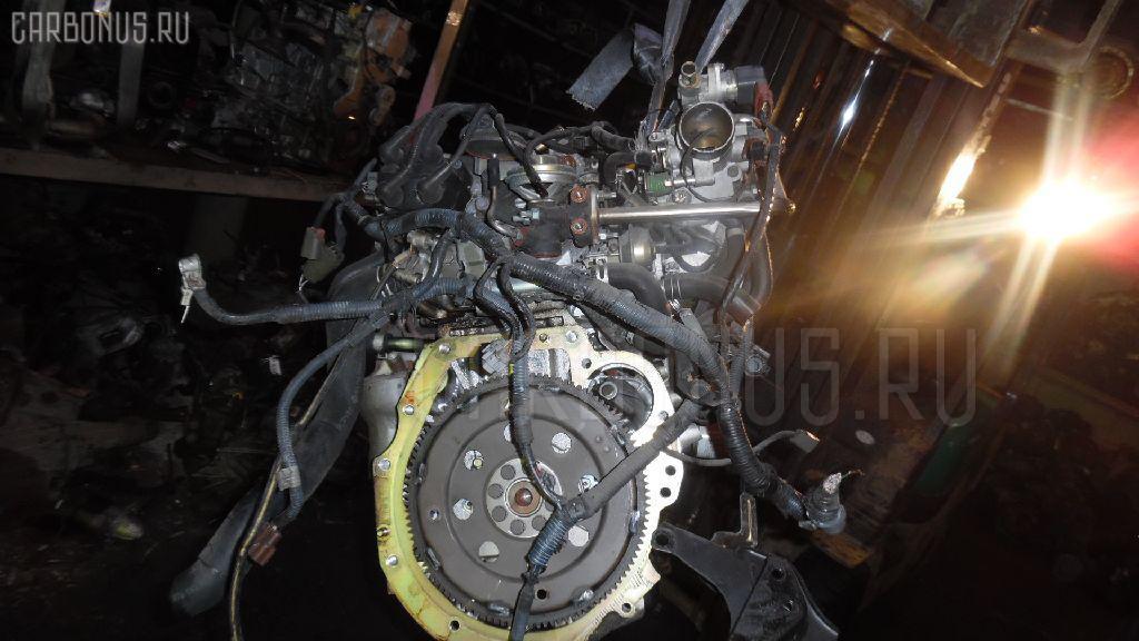 Двигатель NISSAN BLUEBIRD EU14 SR18DE Фото 4