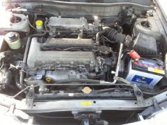 Обшивка багажника Nissan Bluebird EU14 Фото 4