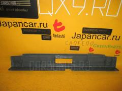 Обшивка багажника Nissan Bluebird EU14 Фото 2