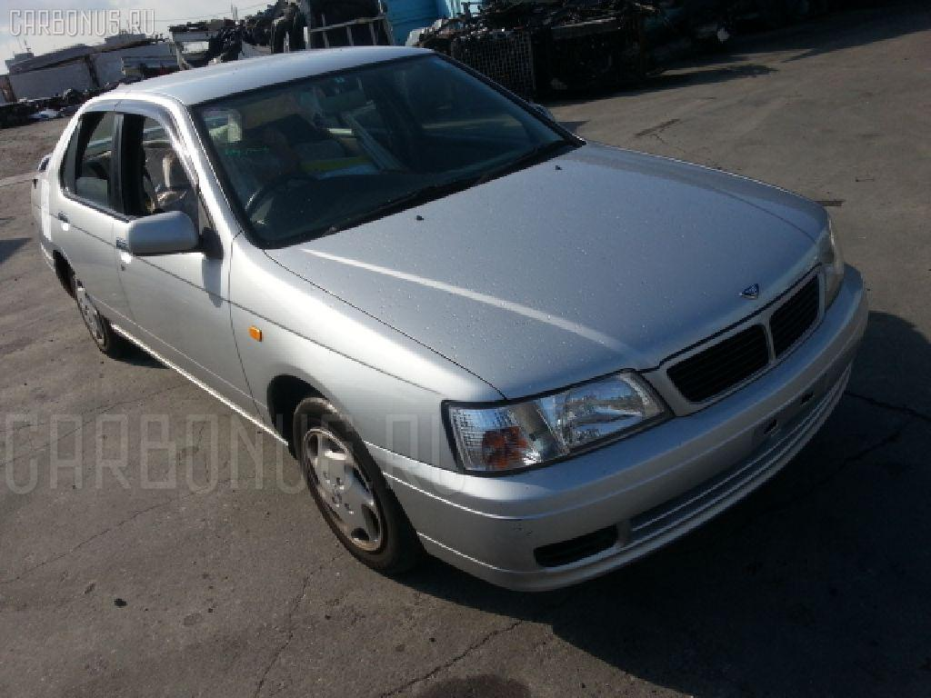 Air bag NISSAN BLUEBIRD EU14 Фото 5