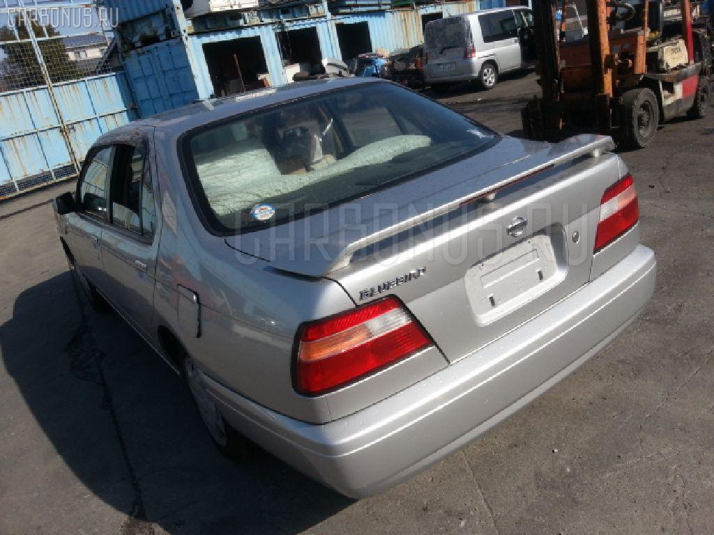 Air bag NISSAN BLUEBIRD EU14 Фото 6