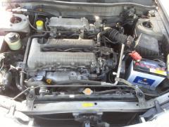 Ремень безопасности Nissan Bluebird EU14 SR18DE Фото 4