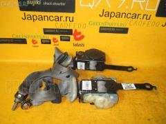 Ремень безопасности Nissan Bluebird EU14 SR18DE Фото 1
