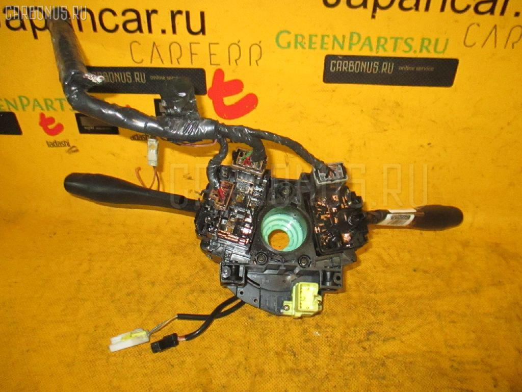 Переключатель поворотов NISSAN BLUEBIRD EU14. Фото 5