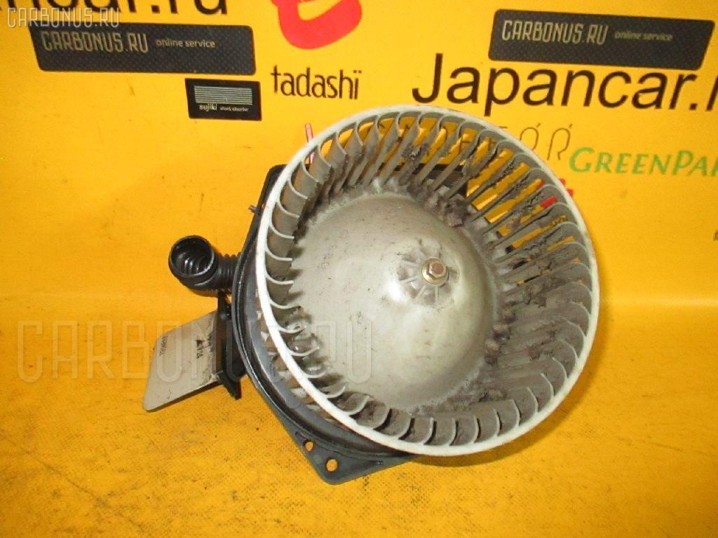 Мотор печки NISSAN BLUEBIRD EU14 Фото 2