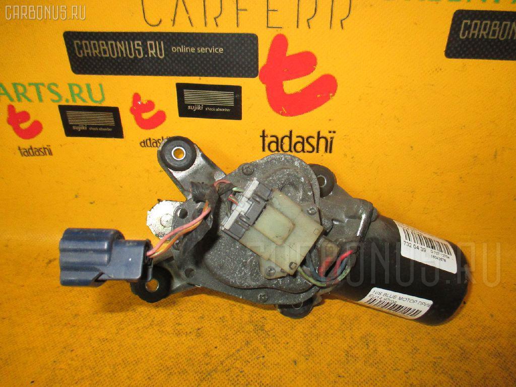 Мотор привода дворников Nissan Bluebird EU14 Фото 1