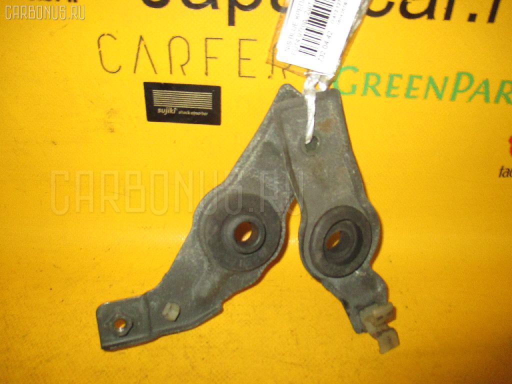 Крепление радиатора Nissan Bluebird EU14 Фото 1
