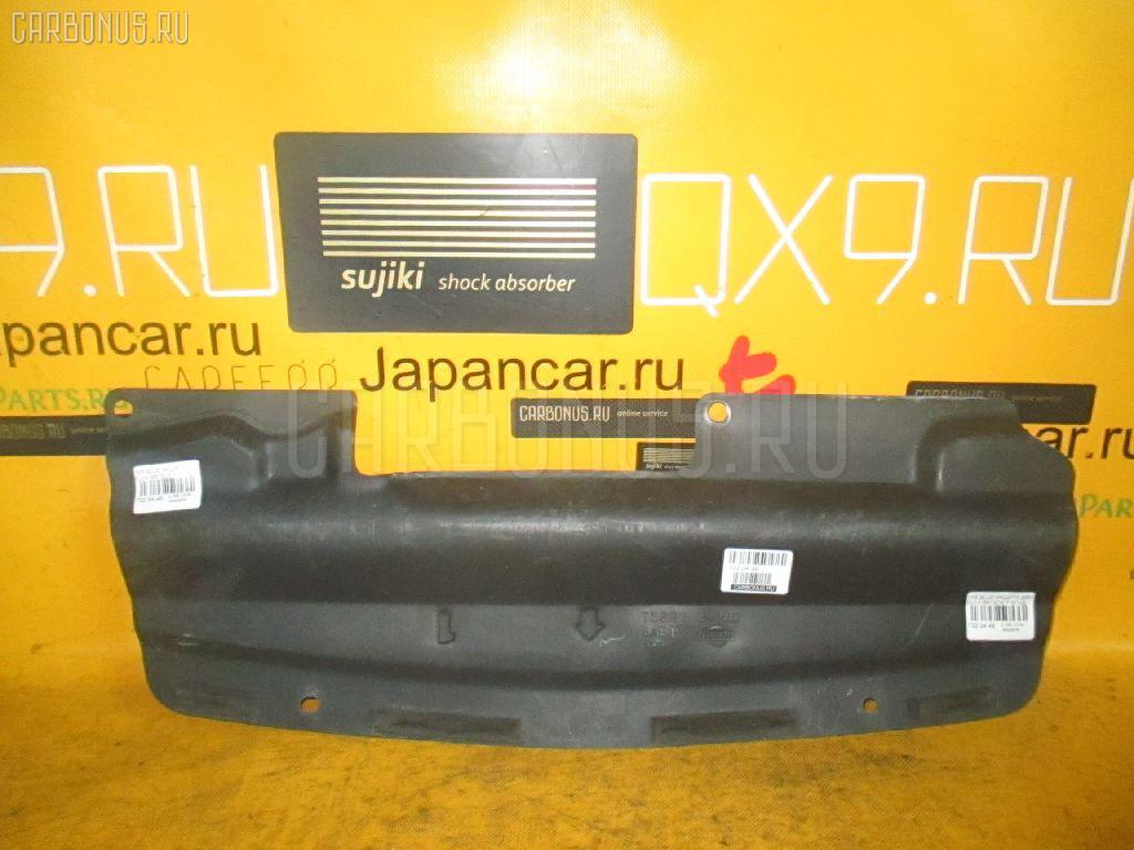 Защита двигателя NISSAN BLUEBIRD EU14 SR18DE. Фото 3