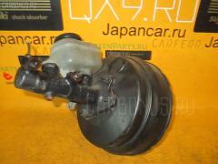 Главный тормозной цилиндр TOYOTA MARK II JZX81 1JZ-GE Фото 2