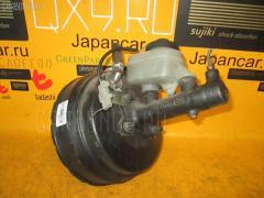 Главный тормозной цилиндр Toyota Mark ii JZX81 1JZ-GE Фото 3