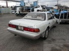 Накладка на порог салона Toyota Mark ii JZX81 Фото 6