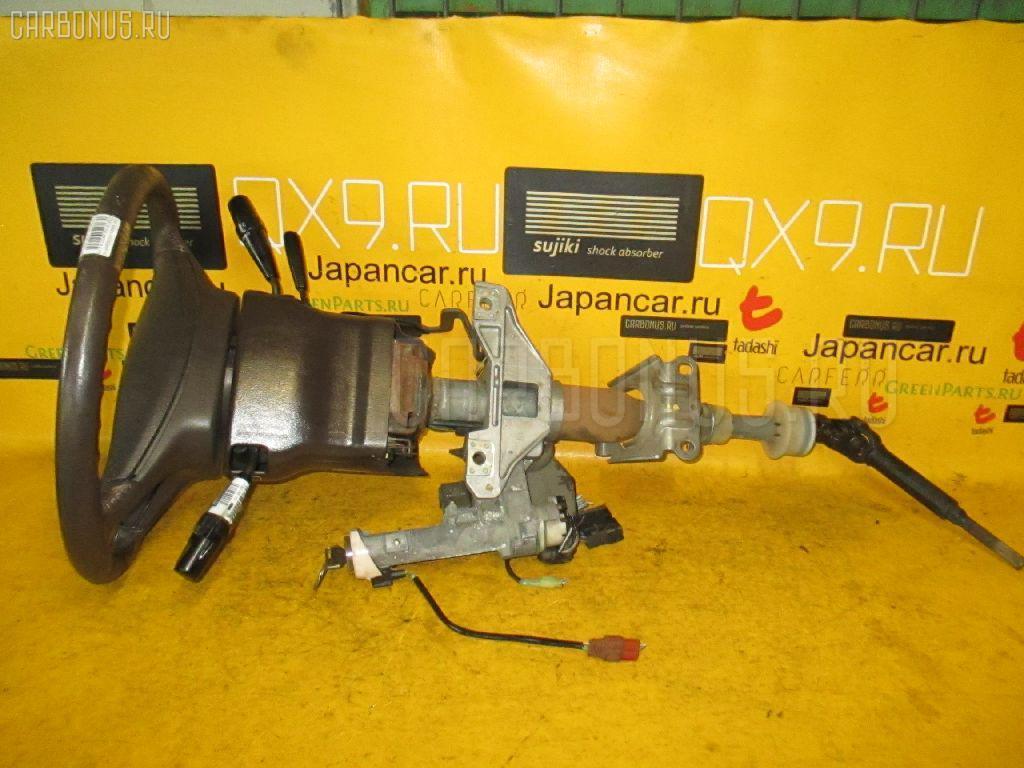 Рулевая колонка TOYOTA MARK II JZX81. Фото 8