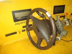 Рулевая колонка Toyota Mark ii JZX81 Фото 2
