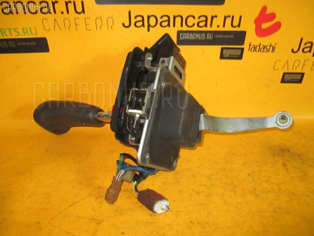 Ручка КПП TOYOTA MARK II JZX81 Фото 2