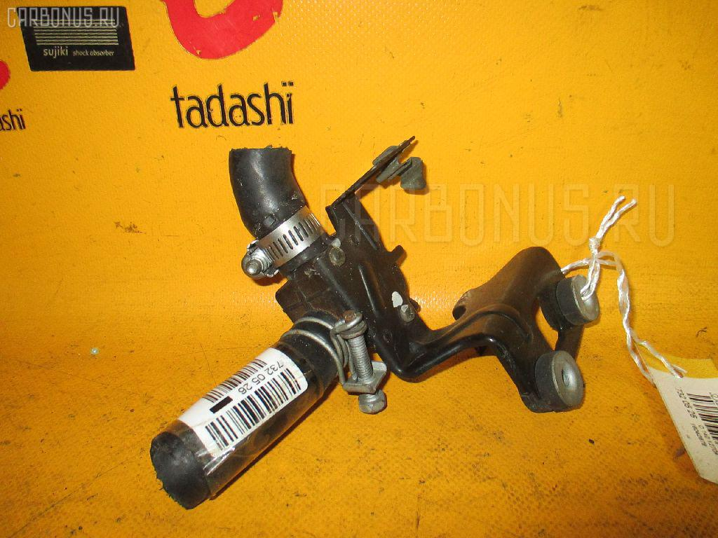 Клапан отопителя TOYOTA MARK II JZX81 1JZ-GE Фото 2