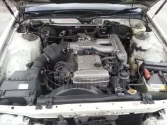 Клапан отопителя Toyota Mark ii JZX81 1JZ-GE Фото 4