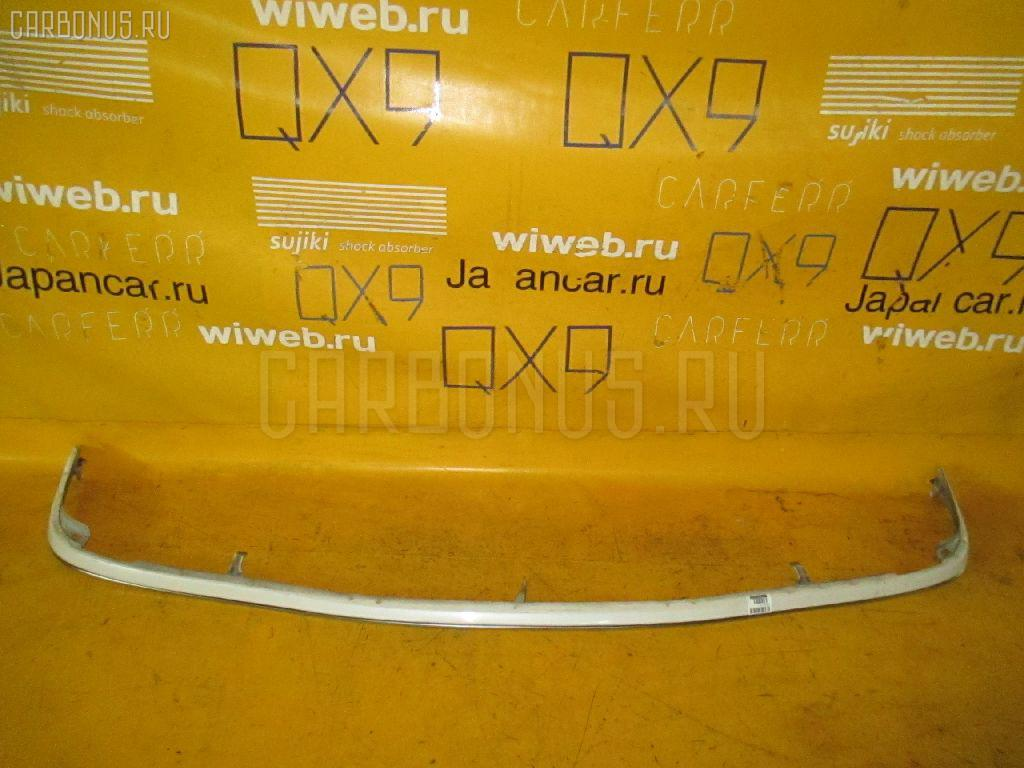 Планка передняя TOYOTA MARK II JZX81