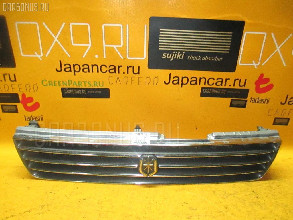 Решетка радиатора TOYOTA MARK II JZX81. Фото 2