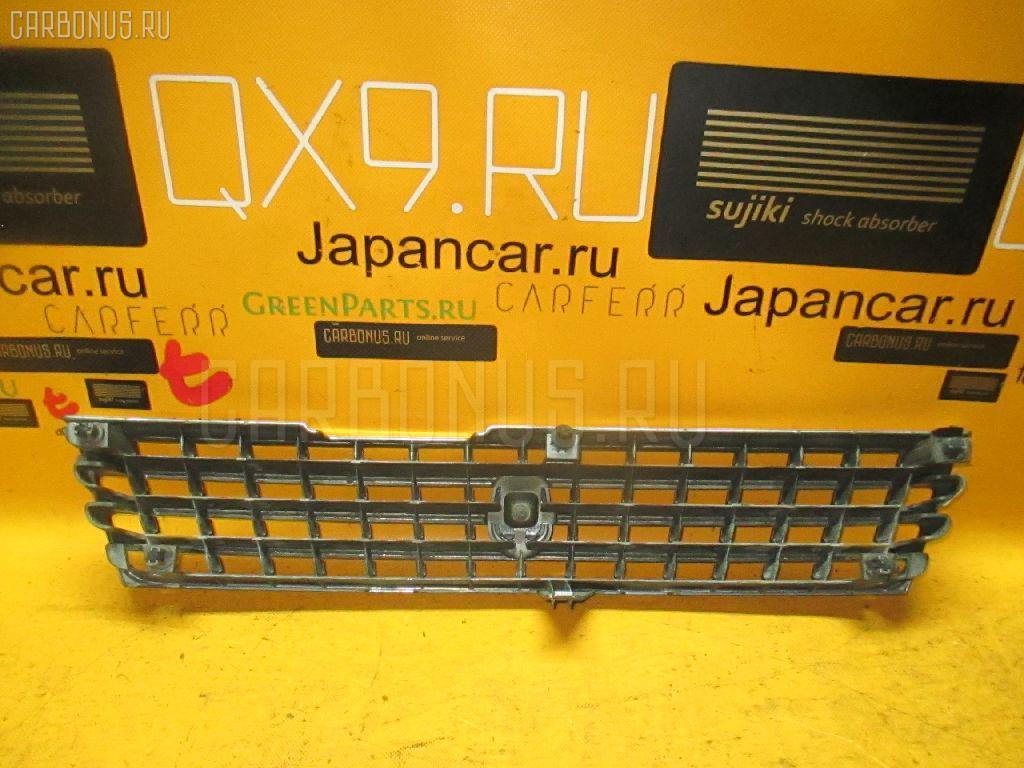 Решетка радиатора TOYOTA MARK II JZX81. Фото 3