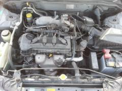 Влагоотделитель Nissan Bluebird sylphy QG10 QG18DE Фото 3
