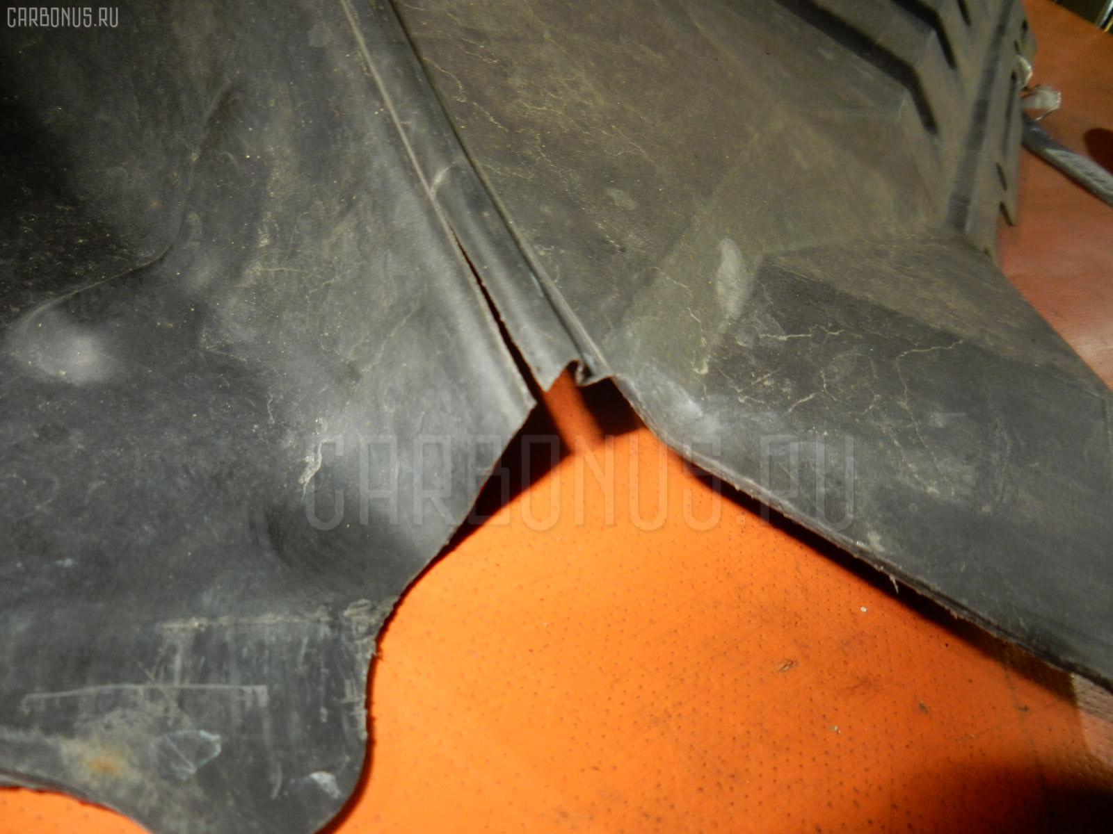 Защита двигателя NISSAN BLUEBIRD SYLPHY QG10 QG18DE. Фото 10