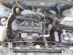 Защита двигателя Nissan Bluebird sylphy QG10 QG18DE Фото 5