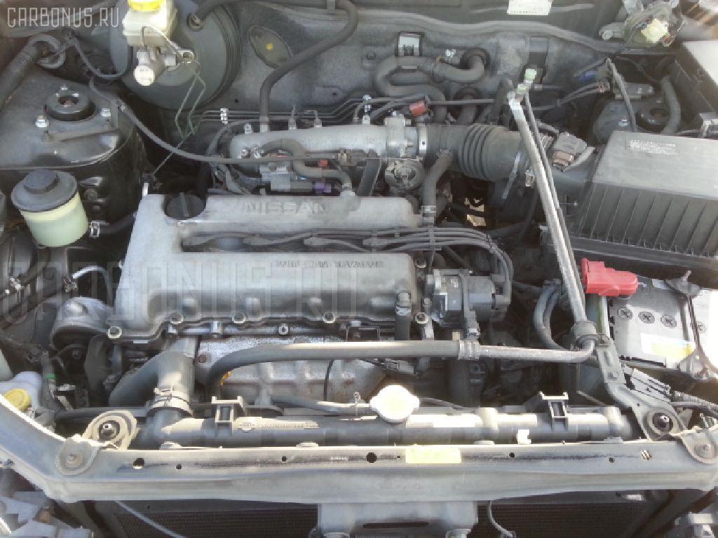 Двигатель NISSAN RNESSA N30 SR20DE Фото 16