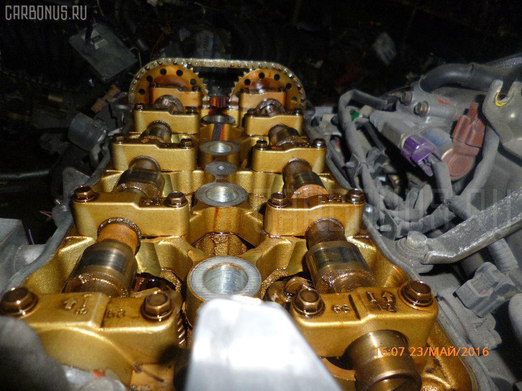 Двигатель NISSAN RNESSA N30 SR20DE. Фото 5