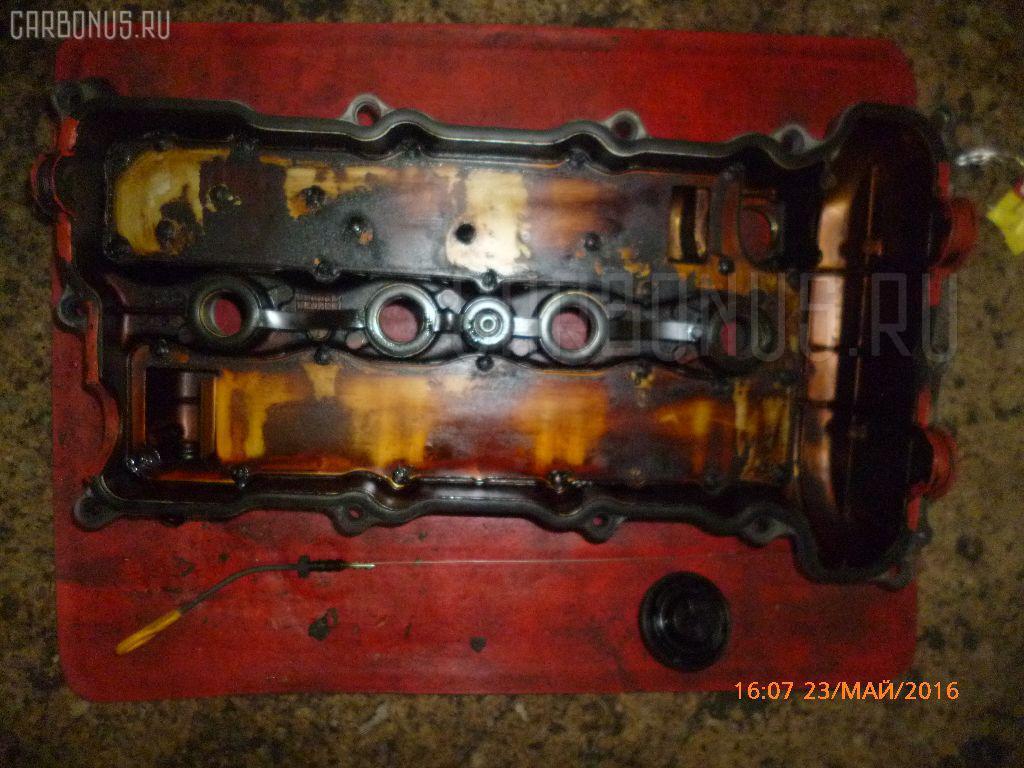 Двигатель NISSAN RNESSA N30 SR20DE Фото 3