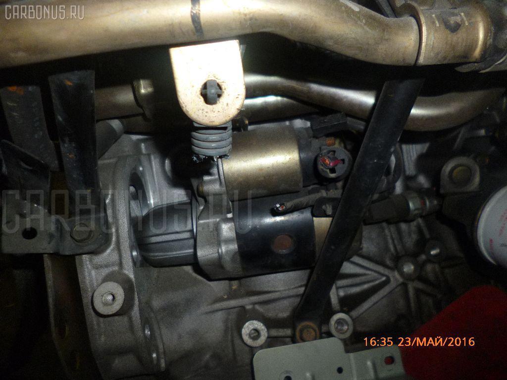 Двигатель NISSAN RNESSA N30 SR20DE. Фото 6