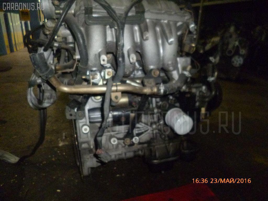 Двигатель NISSAN RNESSA N30 SR20DE. Фото 11