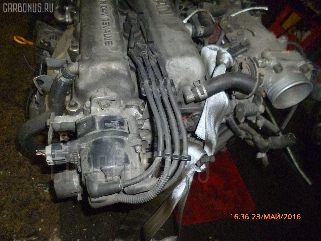 Двигатель NISSAN RNESSA N30 SR20DE Фото 13