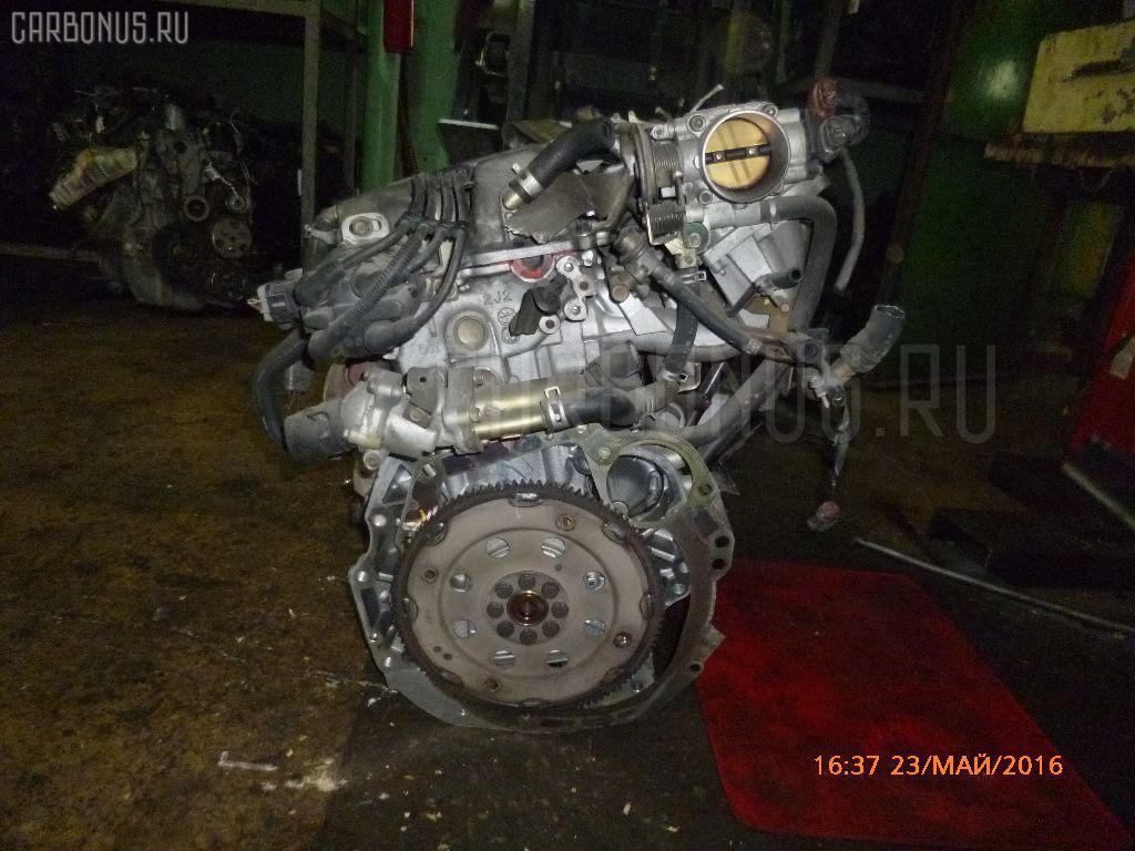 Двигатель NISSAN RNESSA N30 SR20DE Фото 14