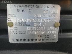 Дверь боковая Nissan Rnessa N30 Фото 5