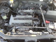 Жесткость бампера Nissan Rnessa N30 Фото 4