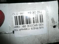 Главный тормозной цилиндр Nissan Rnessa N30 SR20DE Фото 8