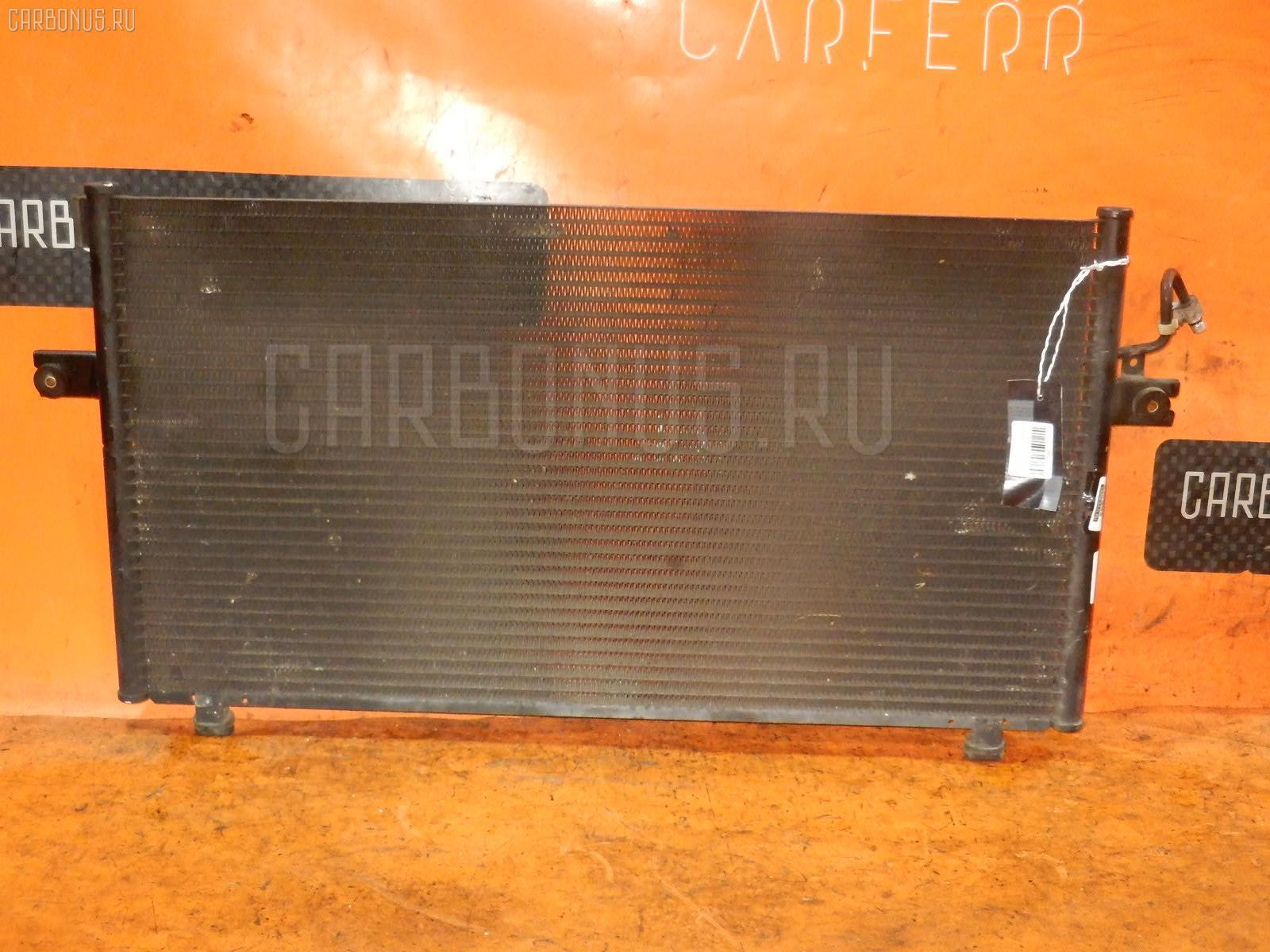 Радиатор кондиционера NISSAN RNESSA N30 SR20DE Фото 1