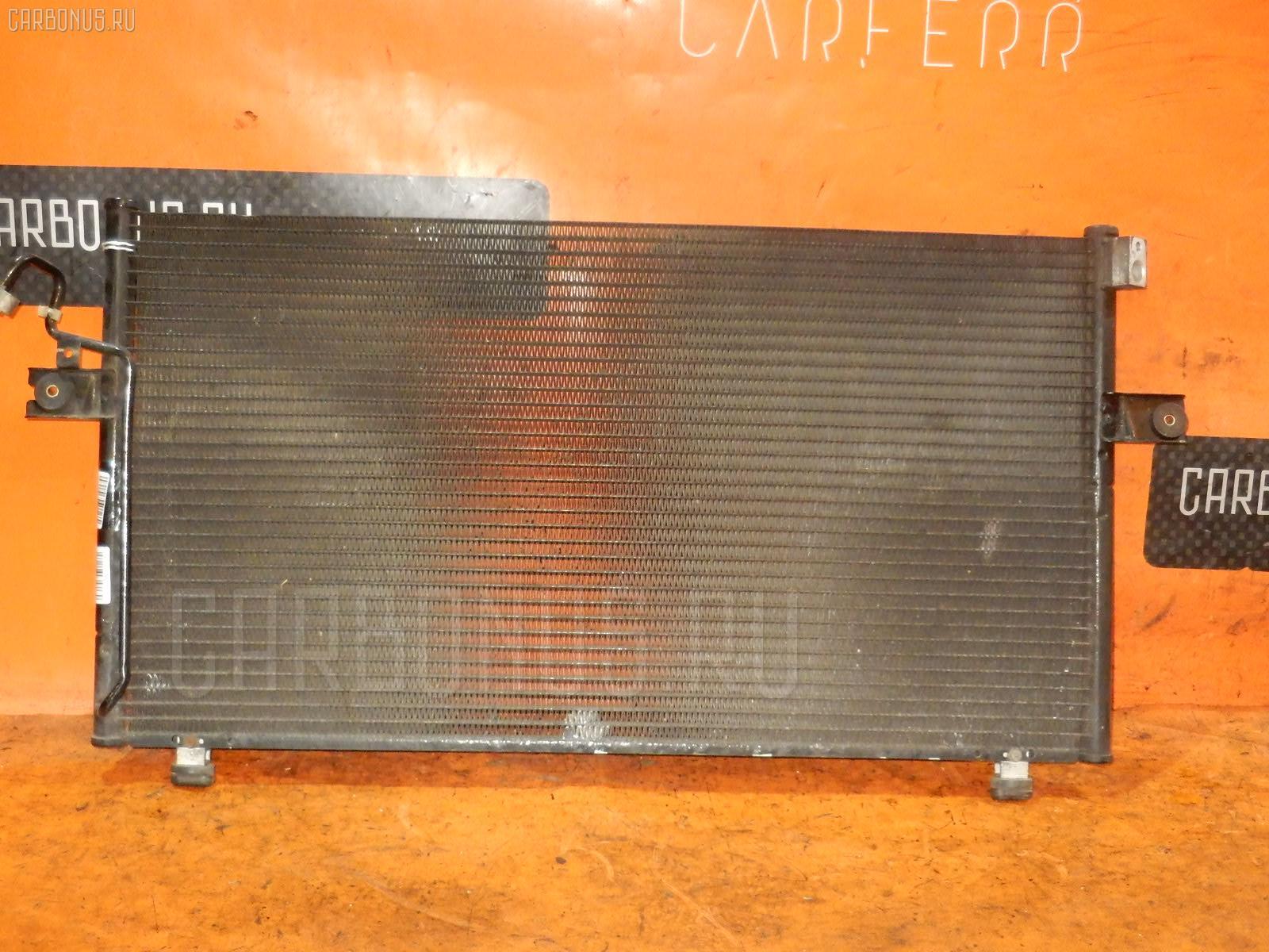 Радиатор кондиционера NISSAN RNESSA N30 SR20DE Фото 2