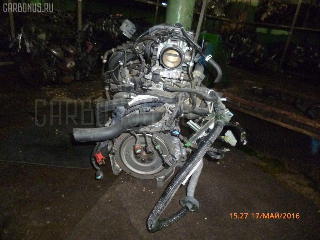 Двигатель HONDA FIT GD3 L15A Фото 8