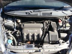 Двигатель HONDA FIT GD3 L15A Фото 11